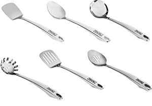 $22.00 Stainless Steel Pasta Fork